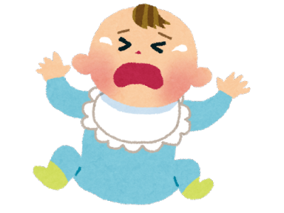 赤ちゃん虫さされ